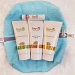 anti ageing bundle with free pouch