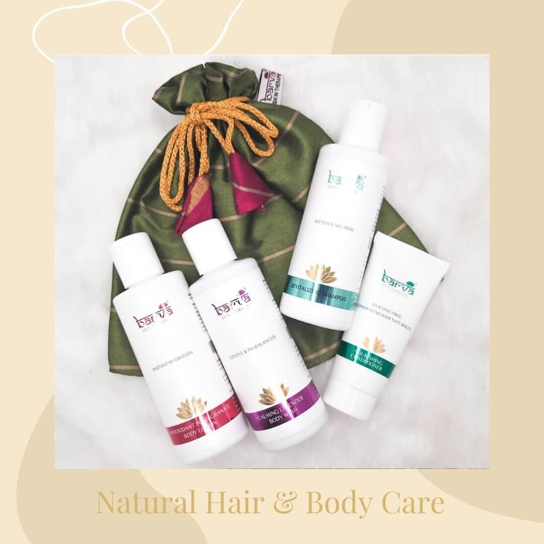 Hair-Body-Care